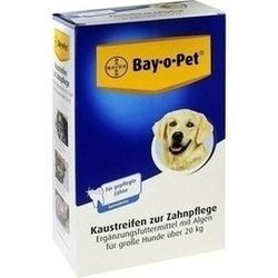 BAY O PET KAUSTREIFEN GR H
