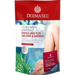 DERMASEL TMS GEL MUSK SPA